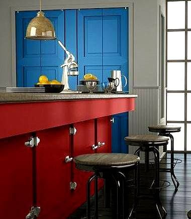 This Color Is Ralph Lauren Kitchen Quot Dressage Red Quot Th225