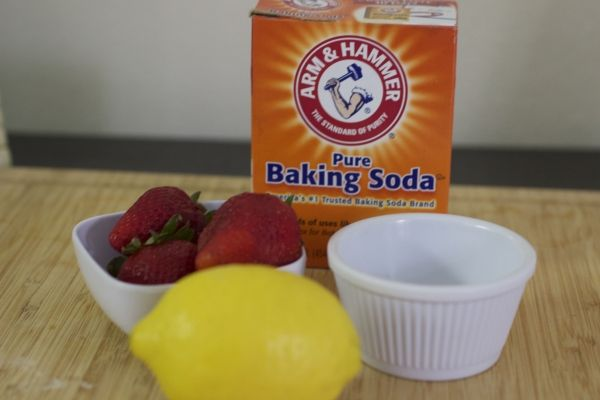 Does Cleaning with Baking Soda Really Work | Cystic acne ...