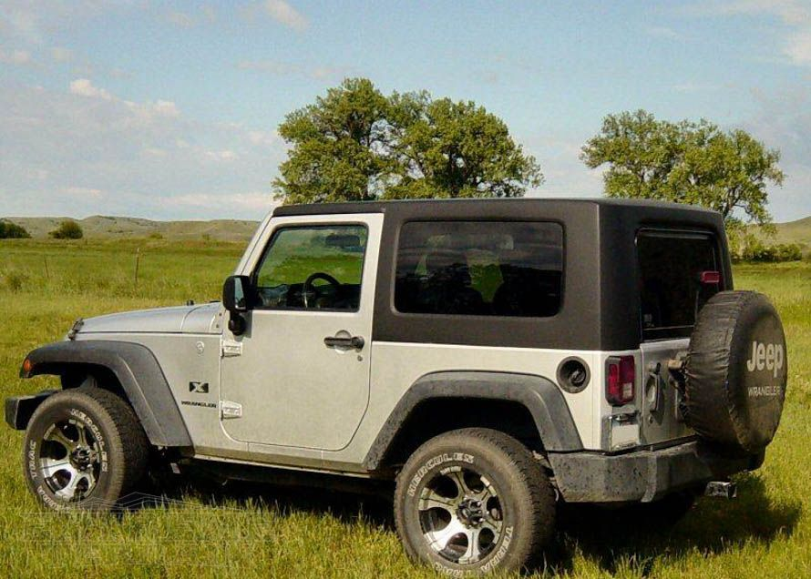 Pin on Jeep Wrangler's and Offroading