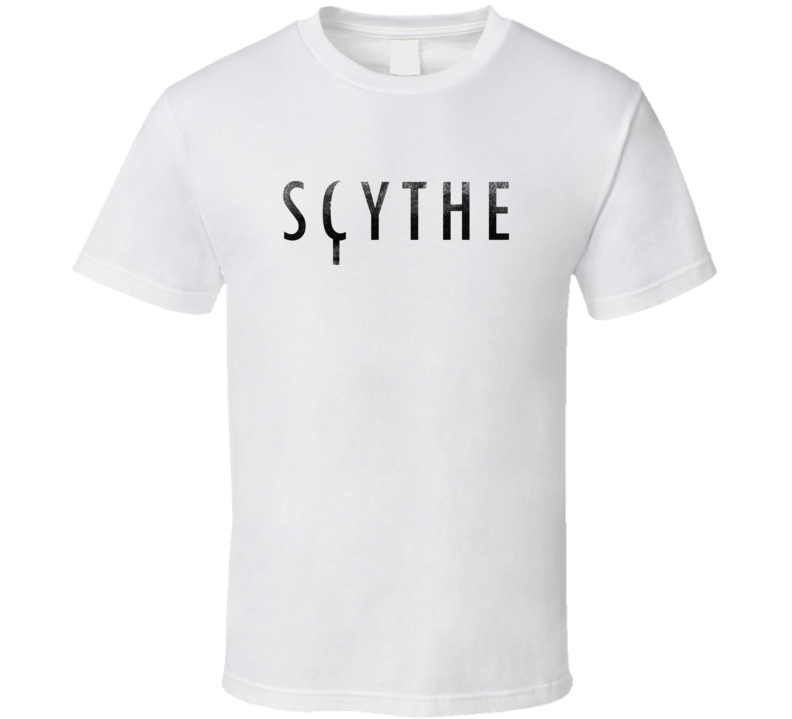 Scythe Strategy Board Game T Shirt T shirt, Shirts