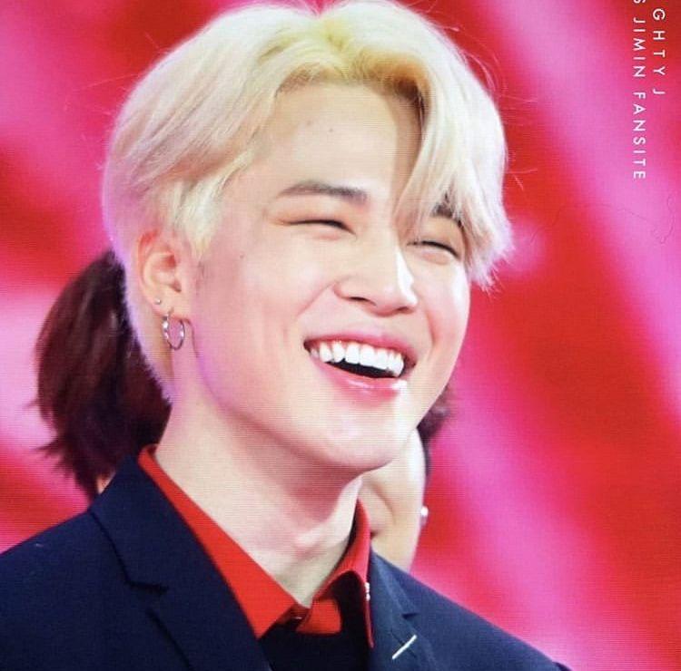 BTS Jimin smile #bts #parkjimin   Jimin, Park jimin, Jimin smile