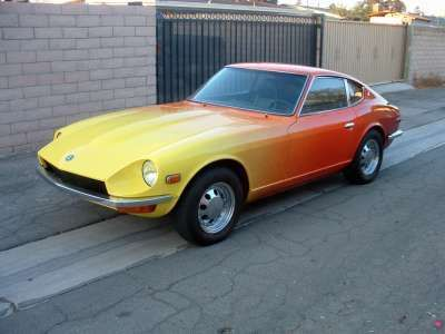 1971 Datsun 240Z Custom Paint for sale in Garden Grove