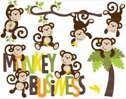 Image result for monkey art ideas grade 4