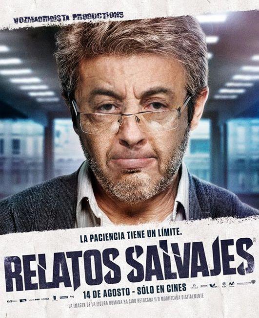 FLORENTINO PÉREZ - RELATOS SALVAJES