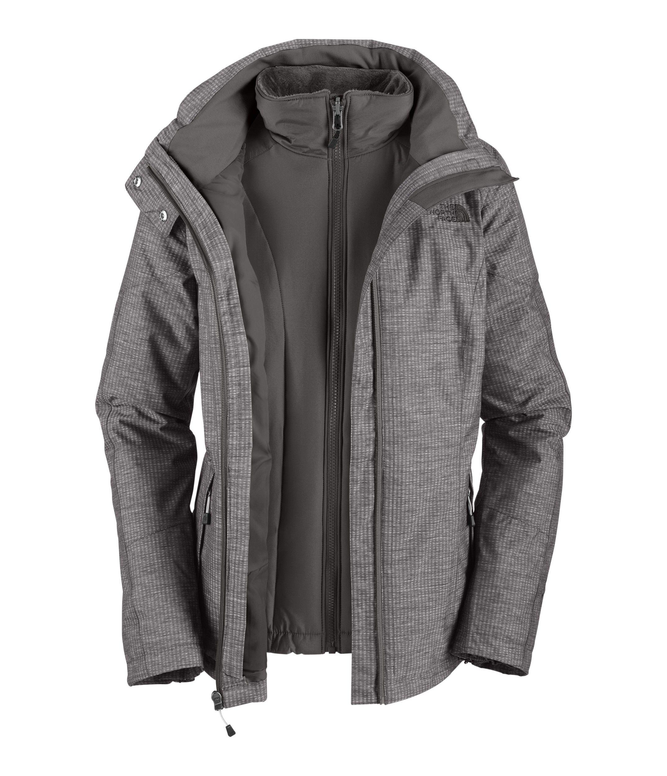 83a51068a The North Face Women's Aphelion Triclimate Jacket Sale - AUDU ...
