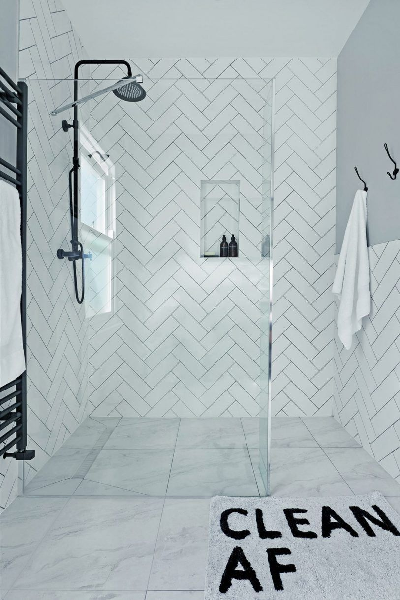 Photo of Small bathroom ideas for shower rooms, en suites and more