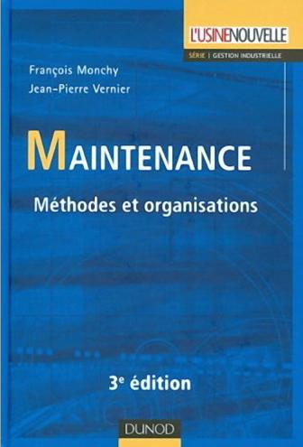 Telecharger Livre Maintenance Methodes Et Organisation Pdf Cours D Electromecanique Technology Solutions Arduino Technology