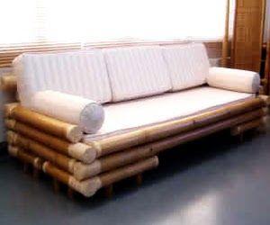 sof de bambu