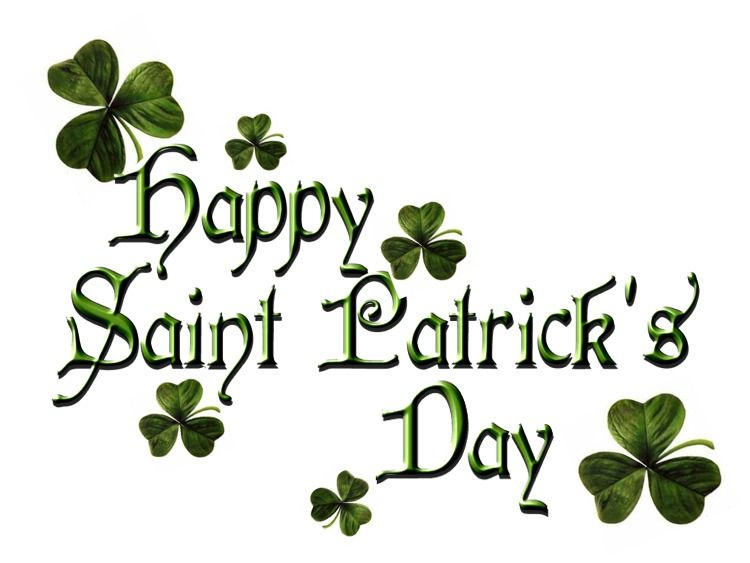 Image result for happy st patrick's day