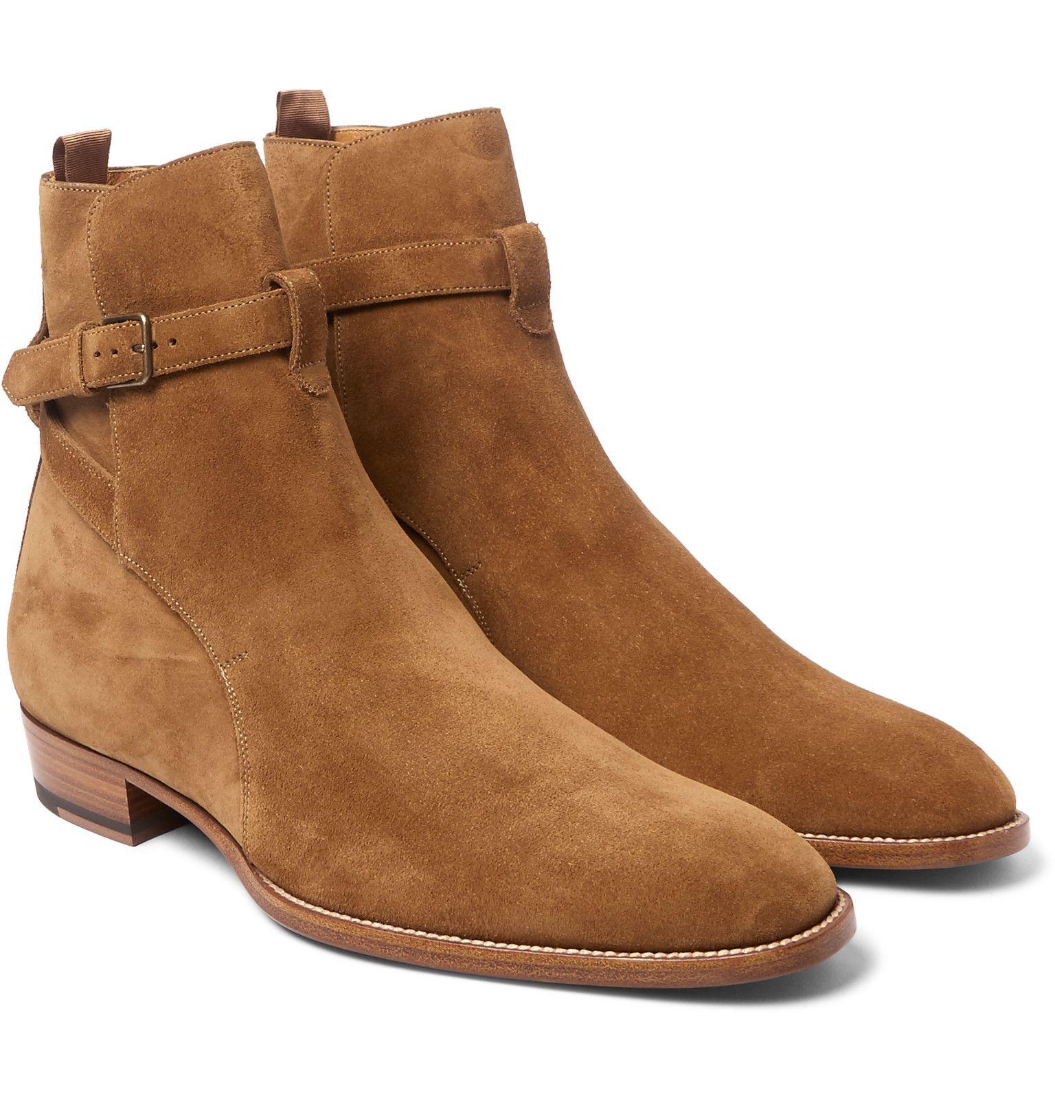 Mens leather boots, Chelsea boots men