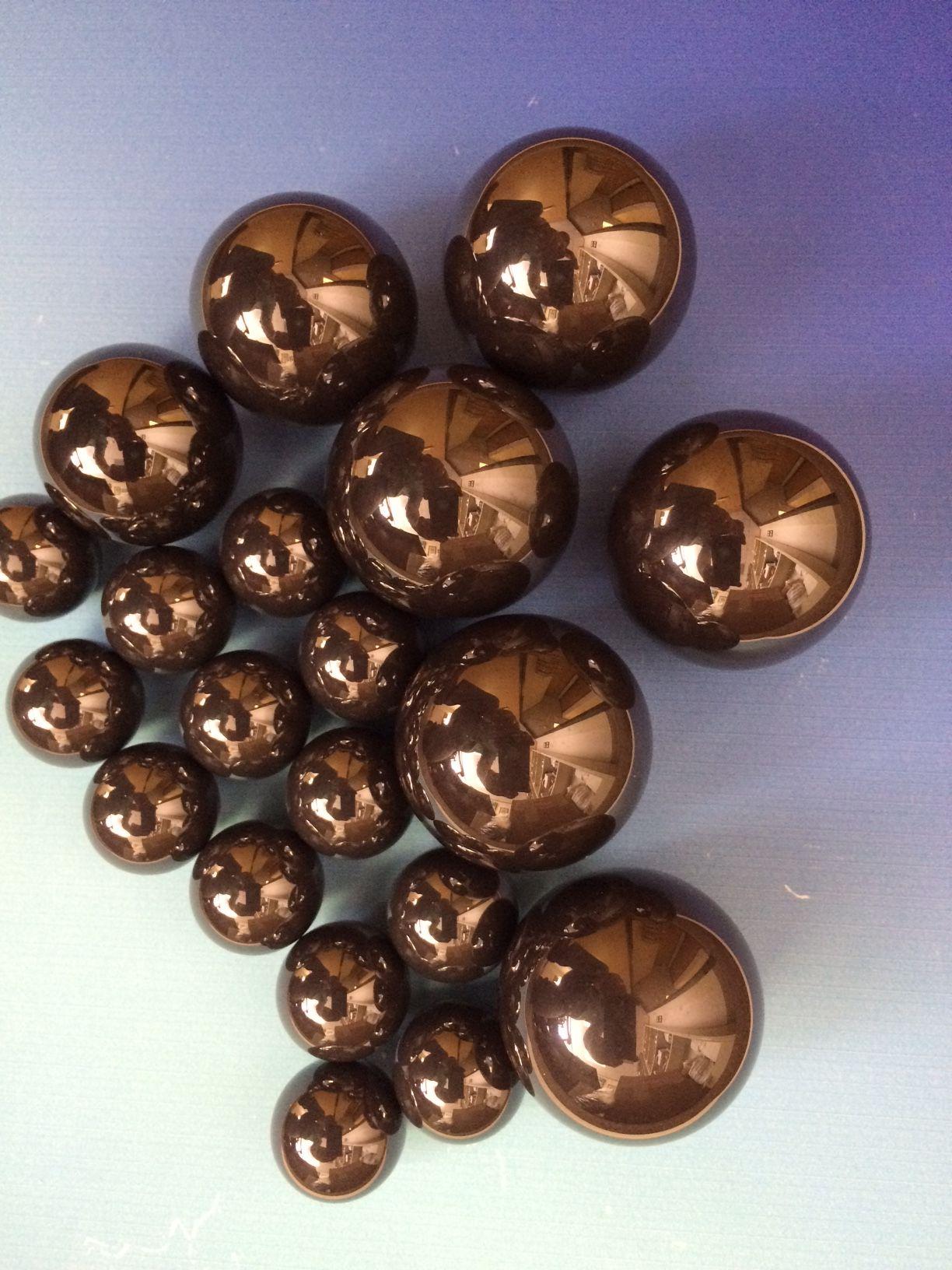 Ceramic Technologies High Precision Silicon Nitride Sucker Rod Balls Offer Long Lasting Performance Combined With Advanced Ceramics Ceramics Ceramic Materials
