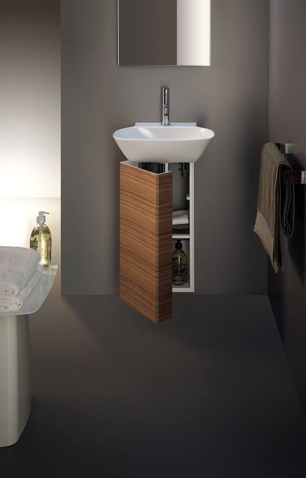 Collection INO _ design by Toan Nguyen | Laufen Bathrooms ...