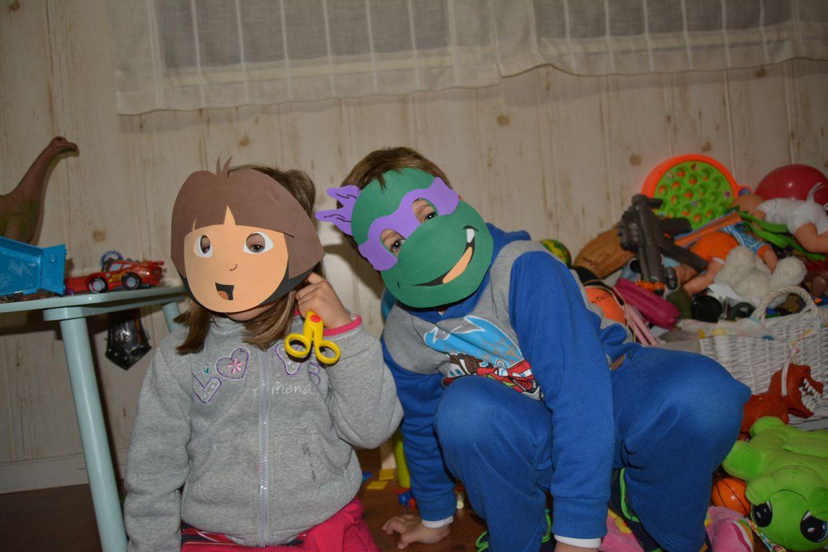 Pin de bricoblog en manualidades carnaval mascaras infantiles manualidades carnaval y carnaval - Mascaras para carnaval manualidades ...