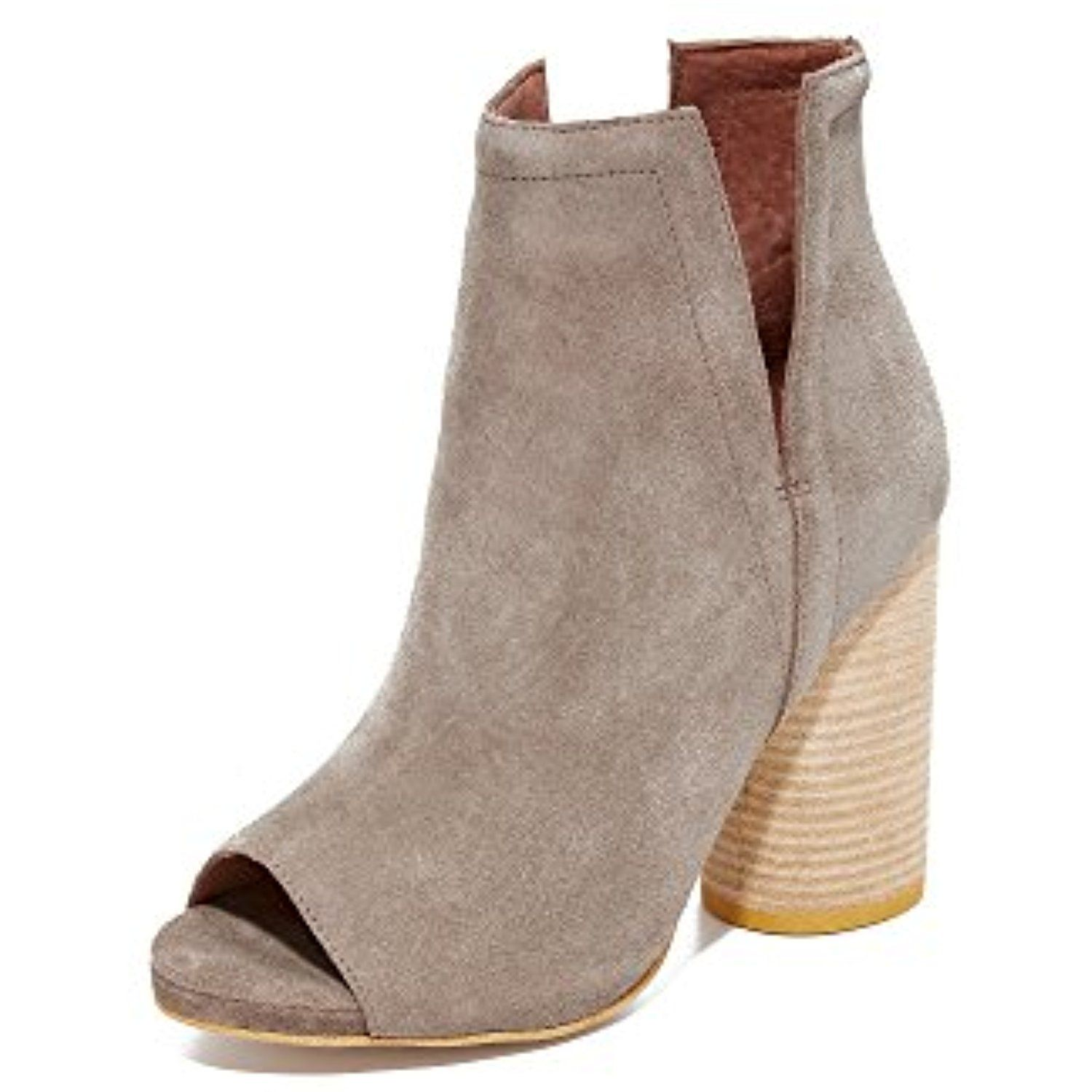 Women's Oath Peep Toe Booties * Want additional info? Click on the image. (This is an affiliate link) #AnkleBootie