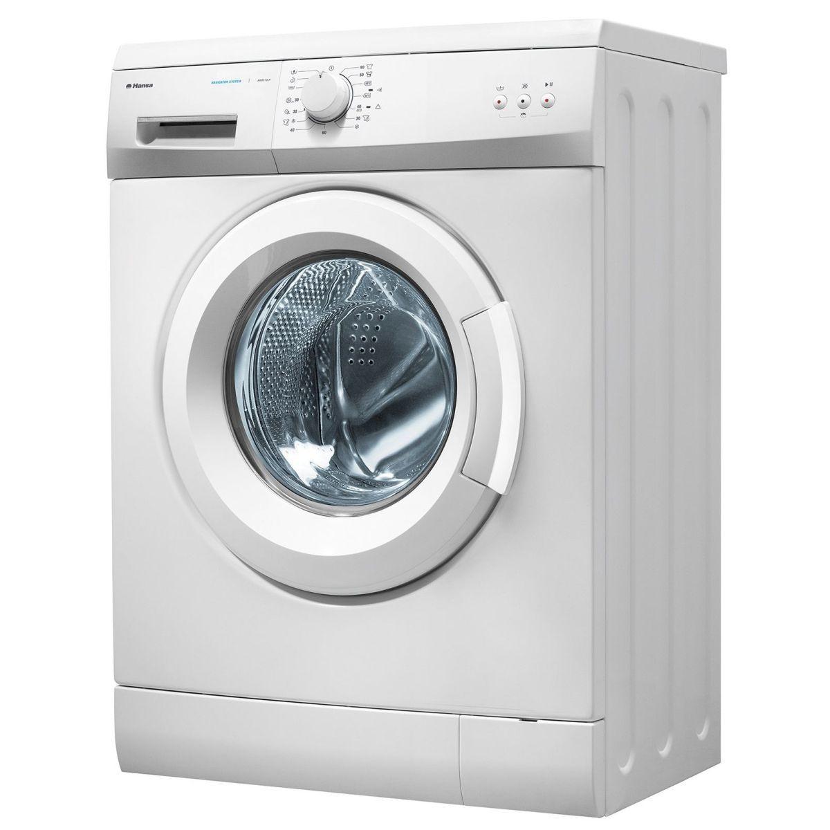 Hansa Awb510lp O Mașină De Spălat Accesibilă Washing Machine