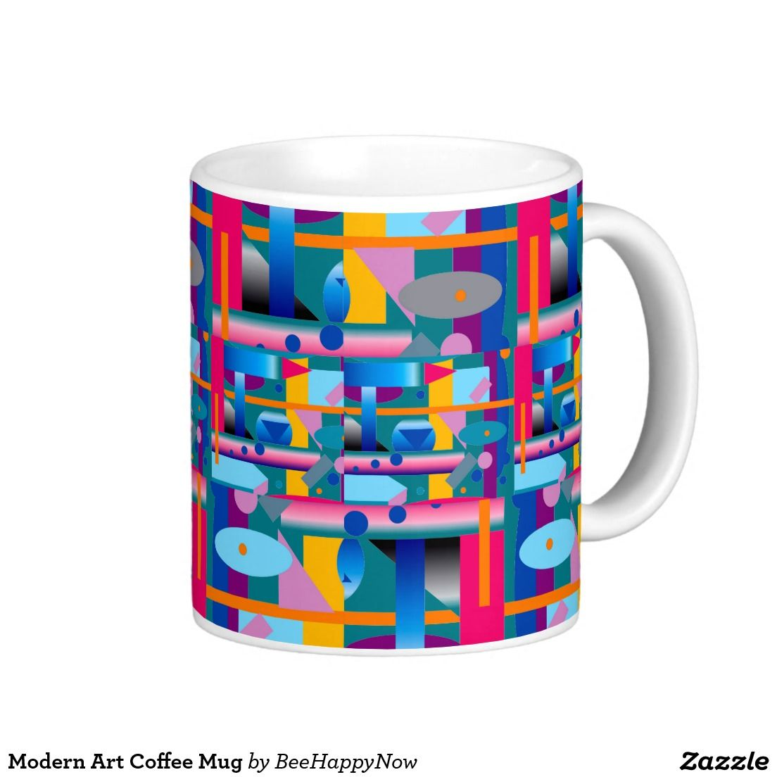 modern art coffee mug. modern art coffee mug  modern coffee and coffee mugs