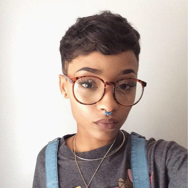 cute short hair - google