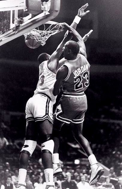 Michael Jordan They Pin Him A Lot On Here So I Pinned A Cool