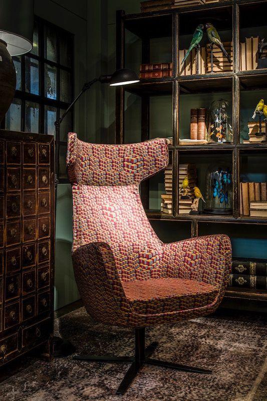 Eclectic Furniture, Furniture decor, Decor design