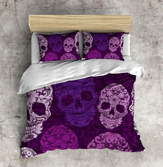 Best 25 Purple Bed Linen Ideas On Pinterest Purple Bed