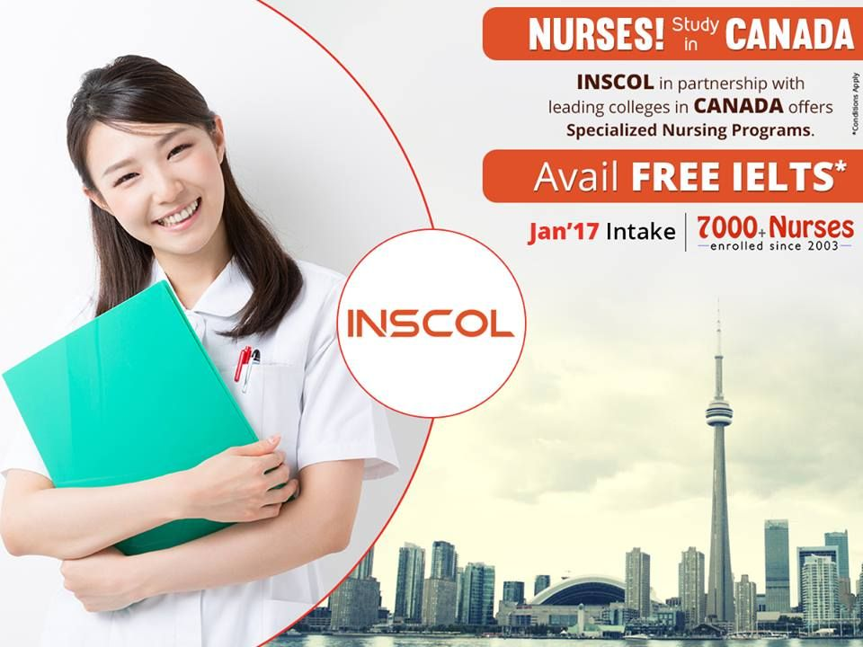 Nurses open the world of opportunities to a