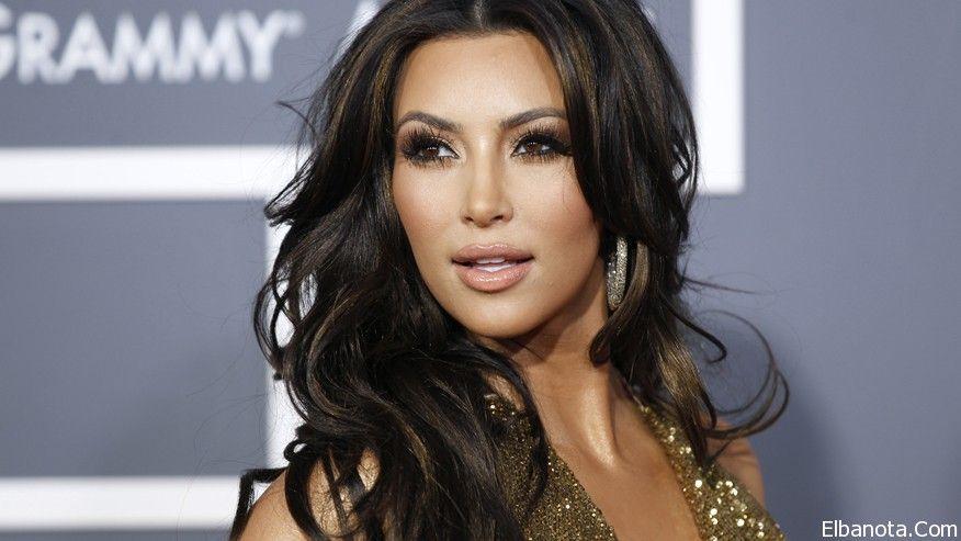 زيارة كيم كاردشيان تشعل السعوديين على تويتر Kim Kardashian Paper Kim Kardashian Kardashian