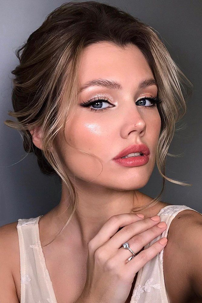 15+ Makeup Ideas for Winter FROM LUXE WITH LOVE in 2020