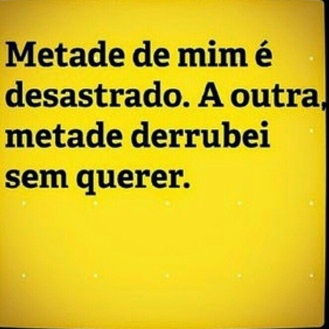 #instariso #instahumor #desastrados  :p