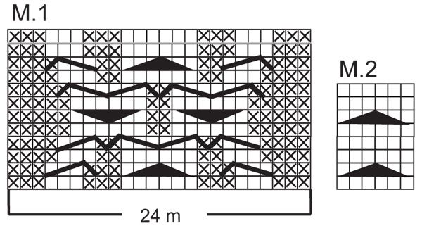 "DROPS 114-4 - DROPS Stirnband und Fäustlinge mit Zopfmuster in ""Classic Alpaca"" oder ""Puna"". - Free pattern by DROPS Design"