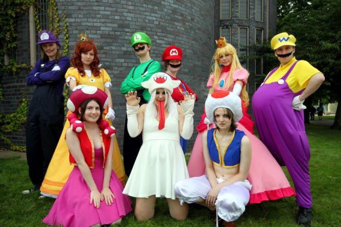 18 Best Group Halloween Costume Ideas Crafts Pinterest Group - cool group halloween costume ideas