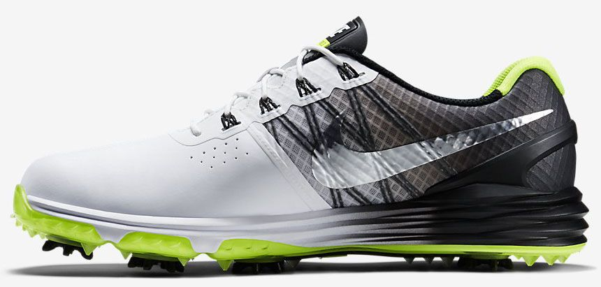 crampons chaussures golf nike