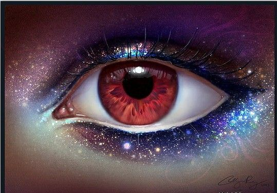 Pin By Jewel S On The Eyes Have It Eye Painting Eye Art