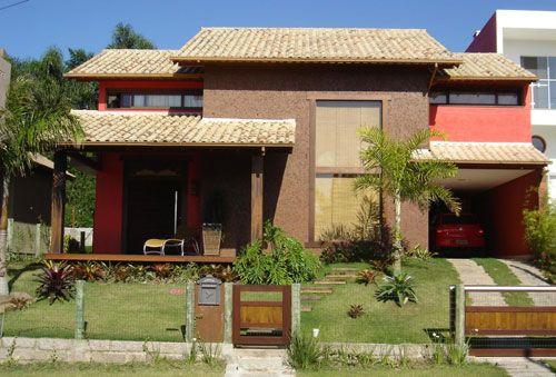 Para aproveitar o ver o sete casas de praia madeira for Casas contemporaneas rusticas