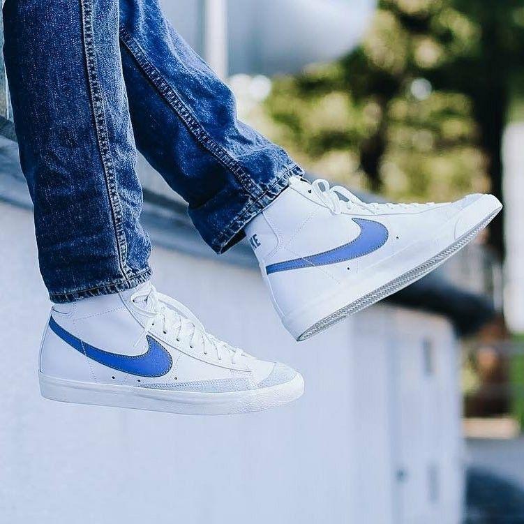Nike Blazer \