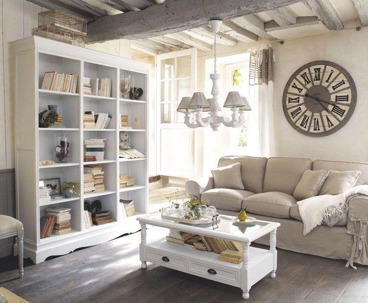Стиль прованс в интерьере: изысканная простота ...