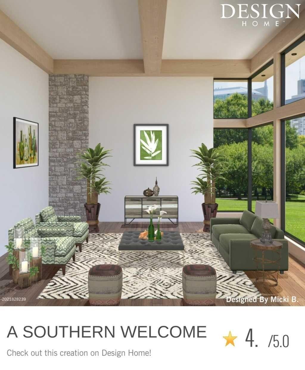 Pin By Michelle Britvec On Design Home App In 2020 Design Home