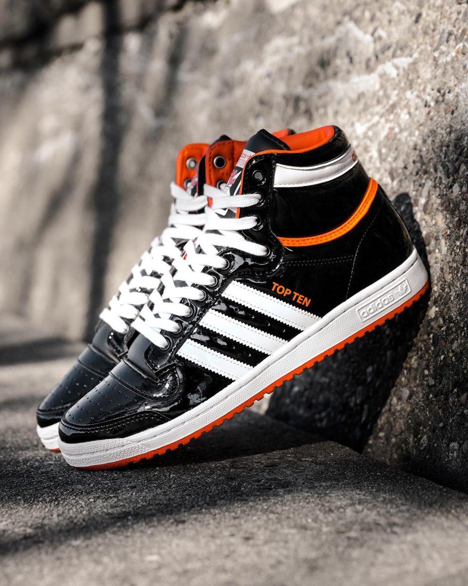 Pin on Sneakers adidas Basketball