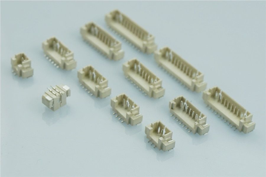"""Universe of goods Buy """"1000pcs 1.25mm Wire to Board"""