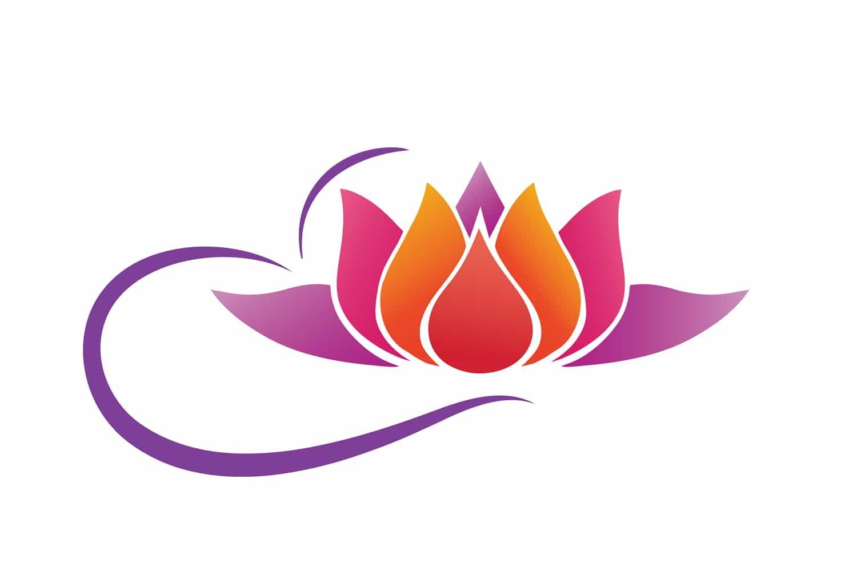 Create logos fast easy free with designevo lotus