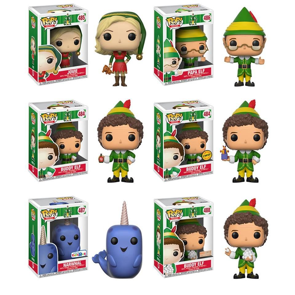 Image result for funko pop christmas story | Items I want super bad ...