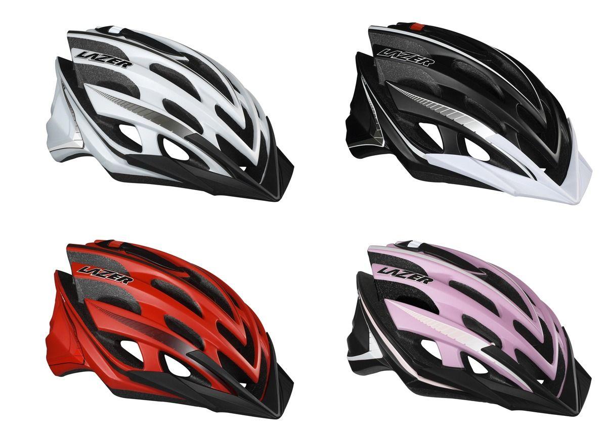 Lazer Nirvana Mountain Bike Helmet Mountain Bike Helmets