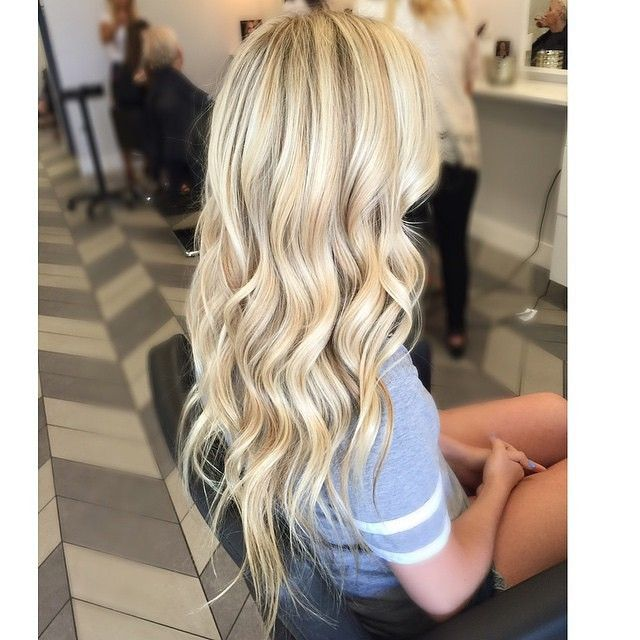 Mane Interest: New and Natural Blonde