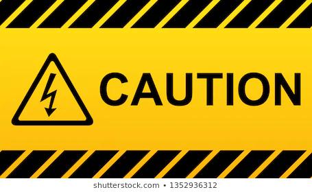 Danger Signs Images Stock Photos Vectors Shutterstock Sign Image Danger Signs Signs