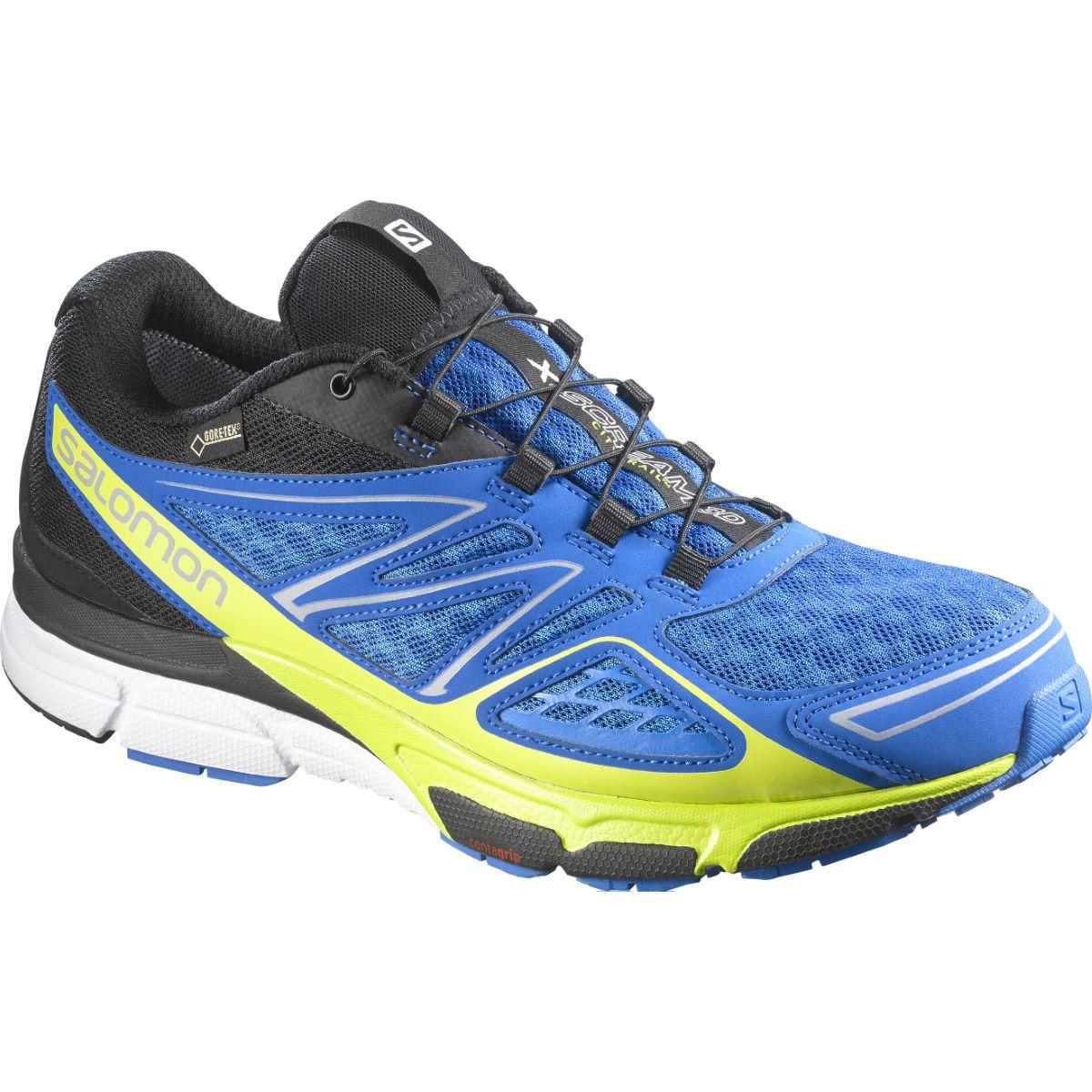Zapatillas y zapatos Salomon X Scream 3d FFAvGbmZzp