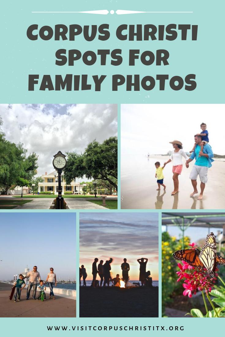 Corpus Christi Spots For Family Photos Corpus Christi Family Photos How To Take Photos