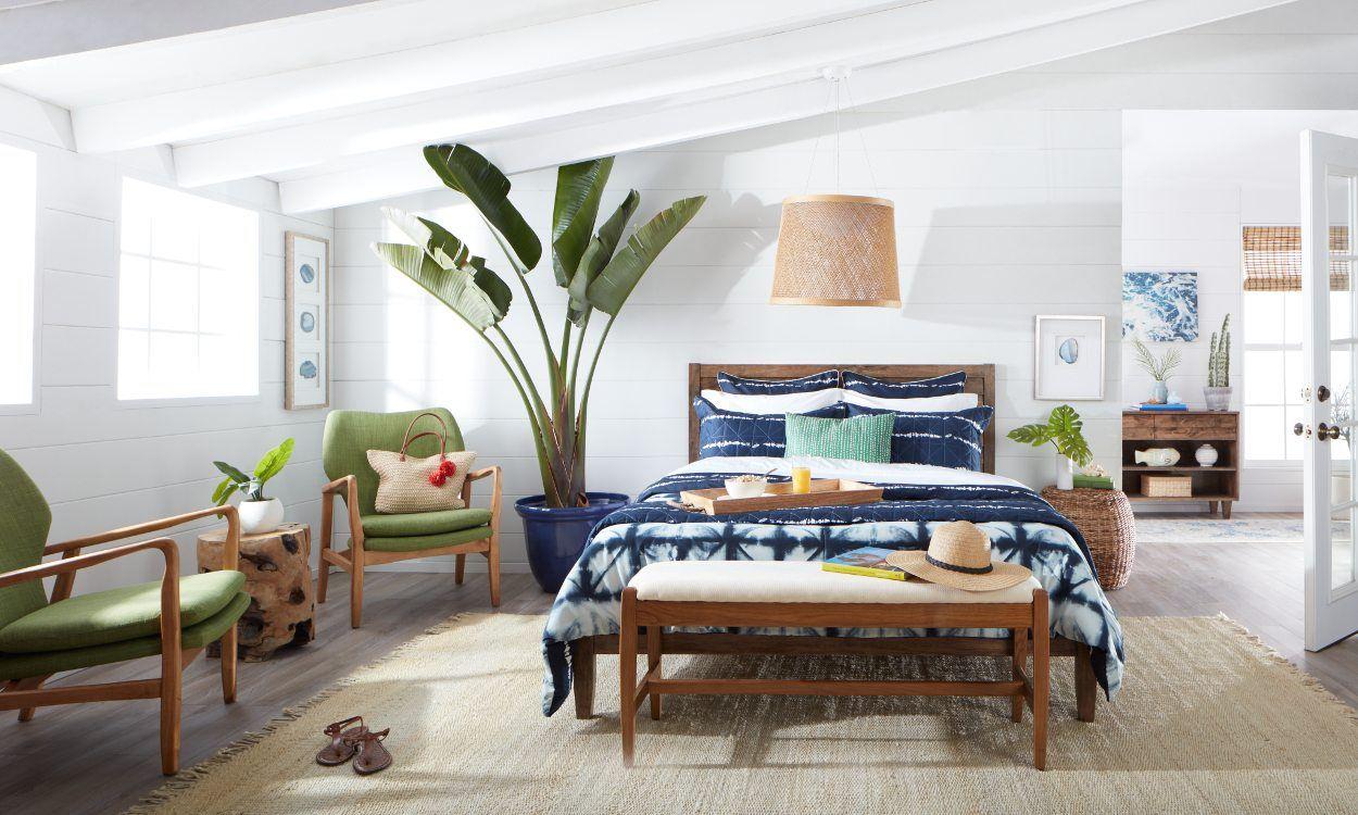 Fresh & Modern Beach House Decorating Ideas Overstock