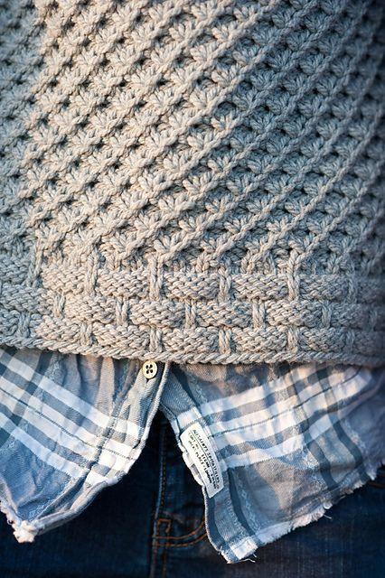 Photo of Tundra pattern by Kristen TenDyke / Caterpillar Knits