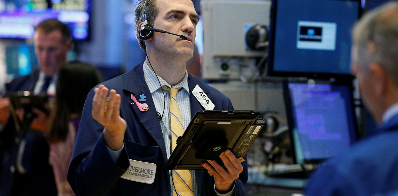Compensating executives with stock options doesn't