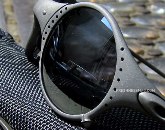 Oakley – X-Metal MARS Sunglasses   Should have gotten some when you still  could. be11af7b22