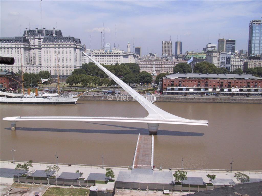 top 15 cây cầu di động độc đáo nhất thế giới - việt top 10 - việt top 10 net - viettop10